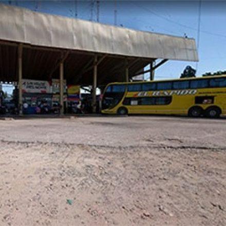 Suspendieron el servicio de transporte interurbano entre Salvador Mazza y Tartagal
