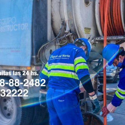 Nuevo plan de facilidades para regularización de deudas de los servicios de agua y cloaca