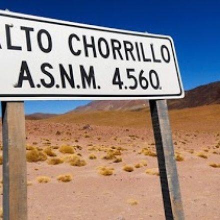 Salida la Pacífico: se pavimentarán 40 kilómetros sobre la ruta nacional 51