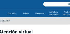 La ANSES suma nuevos trámites para su modalidad virtual