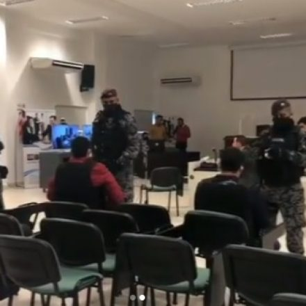 """Sentencia contra integrantes de una banda de sicarios de Orán: perpetua para """"Coya"""" Rojas y """"Pájaro"""" Castillo"""