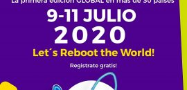 Querés saber de tecnología?: Campus Party regresa a la Argentina con una nueva edición digital, global y gratuita