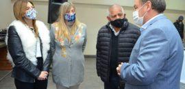 Convenio entre Provincia y los municipios de Rosario de la Frontera y Joaquín V. González en defensa de los derechos del consumidor