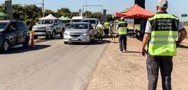 Reanudaron el servicio de taxis, remises y colectivos en el departamento de Orán