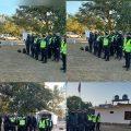 Son intensos los operativos de Protección Ciudadana para dar cumplimiento a disposiciones de salud por el COVID-19
