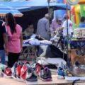 Suspenden por siete días las ferias barriales en Capital