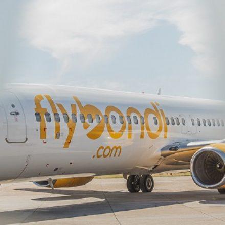 Flybondi ya ofrece pasajes a distintos destinos de nuestro país