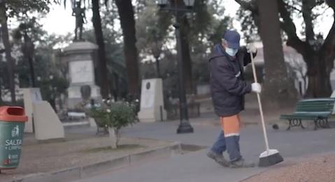 Convocatoria nacional para la licitación del servicio de higiene urbana en la ciudad de Salta