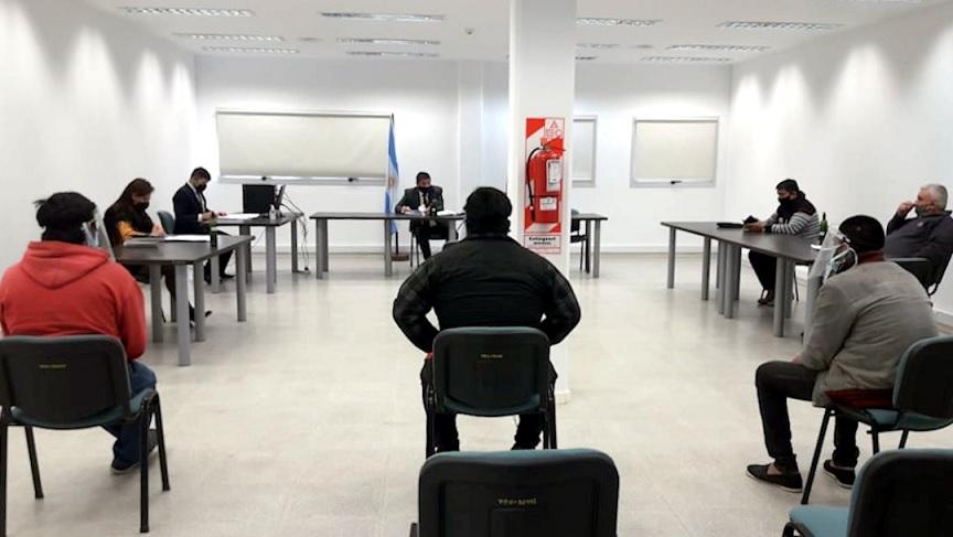 En Tartagal condenan a cuatro personas por hurto de ganado mayor