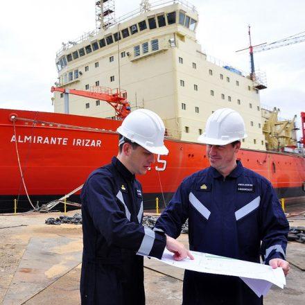 Nueva prórroga en la inscripción de profesionales para ingresar a la Armada Argentina