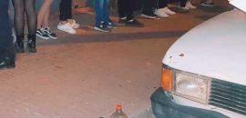 Capital: infraccionaron a más de cien personas que participaban de una fiesta