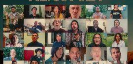 Los Tekis lanzan la nueva versión de «Tierra Mía» junto a 16 grandes artistas