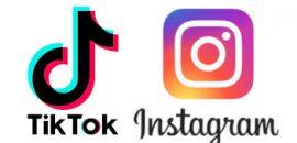 Como configurar la Privacidad en Instagram y Tik Tok