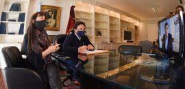 Nación y provincia firman convenios para acompañar a más de 63 mil familias del Chaco salteño