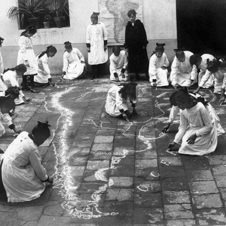 De acceso público: el Archivo General de la Nación lanza una selección de piezas catográficas en línea