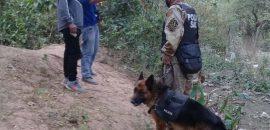 Impiden el ingreso ilegal de ciudadanos bolivianos