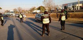 Fin de semana: detectaron 191 conductores alcoholizados