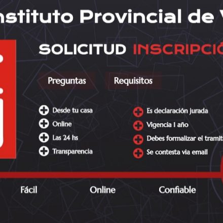 Hoy inició la inscripción virtual para el Plan Mi Lote para toda la provincia sin fecha de cierre