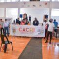 Jornada de capacitación para jóvenes junto a Los Infernales de Salta Basket