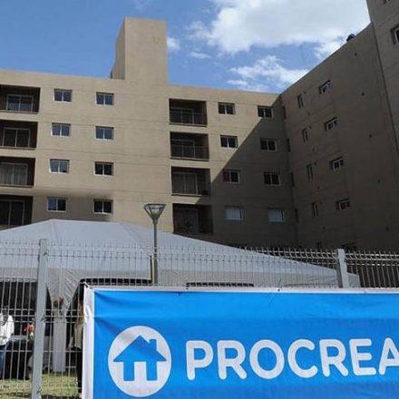 Procrear: inscripciones abiertas para los créditos de ampliación y construcción de viviendas