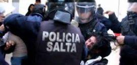 General Guemes: enjuiciarán a tres policías por maltrato agravado