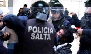 Con un comunicado y un par de videos organizaciones sociales y de derechos humanos buscan concientizar sobre los últimos casos de abusos policiales