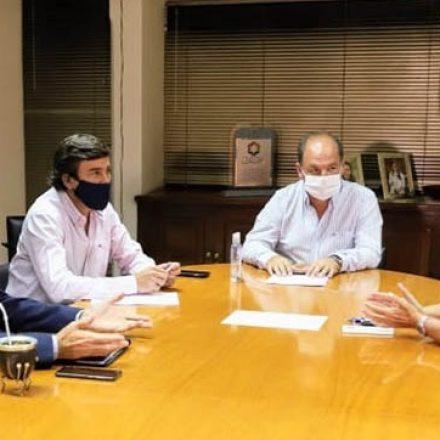 Se extreman la medidas sanitarias y disponen limitar el ingreso y egreso de personas en los departamentos de San Martín y Orán