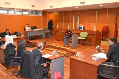 Prisión perpetua para el autor del homicidio de Mirna Antonella Eva Di Marzo