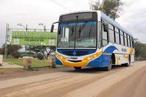 Vuelven las restricciones para el transporte interurbano en los departamentos de San Martín y Orán
