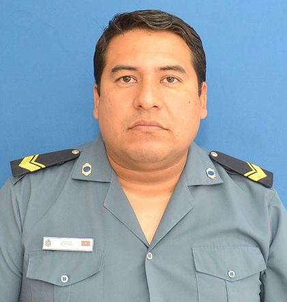 La Policía informó sobre el fallecimiento de otro efectivo por COVID-19