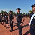 Este lunes 28 de septiembre inicial las inscripciones para los aspirantes a las escuelas de Suboficiales y Cadetes de la Policía de Salta