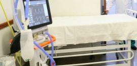 Ampliarán la disponibilidad de camas para terapia intensiva en hospitales de Capital