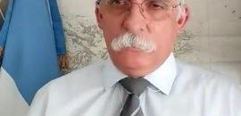 """Carlos Zapata respecto al presupuesto 2021: «esto no tiene que ser una improvisación, porque las improvisaciones siempre llevan al fracaso"""""""