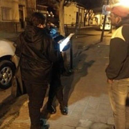 En Salta y Joaquín V. Gonzalez se labraron la mayor cantidad de infracciones respecto al COVID-19