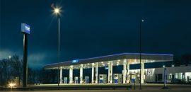 Aumento de precio de combustible: YPF aumentó en un 3,5% promedio