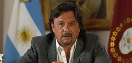 "Sáenz respecto a la situación epidemiológica: ""Hemos logrado en Salta un equilibrio que nos da tranquilidad"""