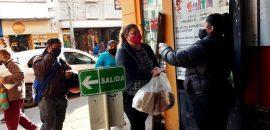 Capital: el mercado San Miguel modifica sus horarios hasta el 5 de octubre