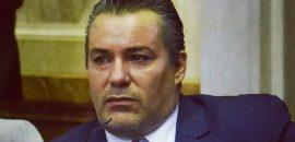 Durante una sesión virtual suspenden al diputado por Salta Juan Emilio Ameri