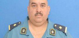 Otro efectivo policial víctima del COVID-19