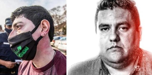 Investigan la agresión a trabajadores de prensa que se encontraban realizando la cobertura periodística en el monumento al General Güemes