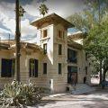 Investigan el homicidio de un hombre apuñalado en el Parque San Martín
