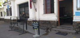 Hasta el 20 de septiembre continúan suspendidas las visitas a la Unidades Carcelarias