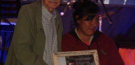 Fundación Alfarcito despidió al Papá del Padre «Chifri»