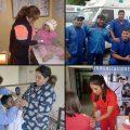 21 de septiembre día del Trabajador de la Sanidad: asueto para los trabajadores del ámbito sanitario público