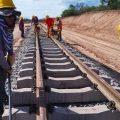 Continúan las obras en los ramales C12 y C18 en nuestra Provincia